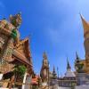 EMERUALD BUDDHA TEMPLE
